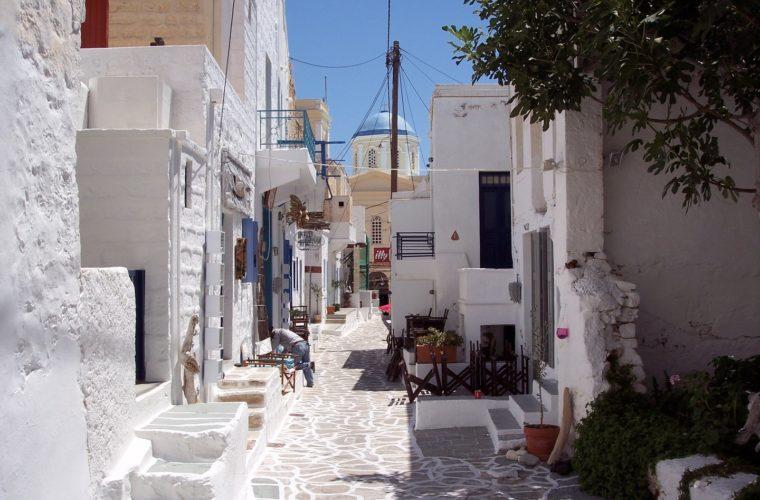 Η Telegraph προτείνει ένα ελληνικό νησί για διακοπές το 2018 -Και δεν είναι το αναμενόμενο