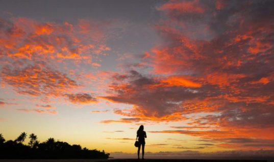 Τα μοναχικά ταξίδια η νέα τάση στον τουρισμό
