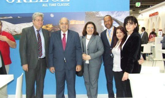 Αυστρία: Αυξημένο ενδιαφέρον για τα Ιόνια νησιά
