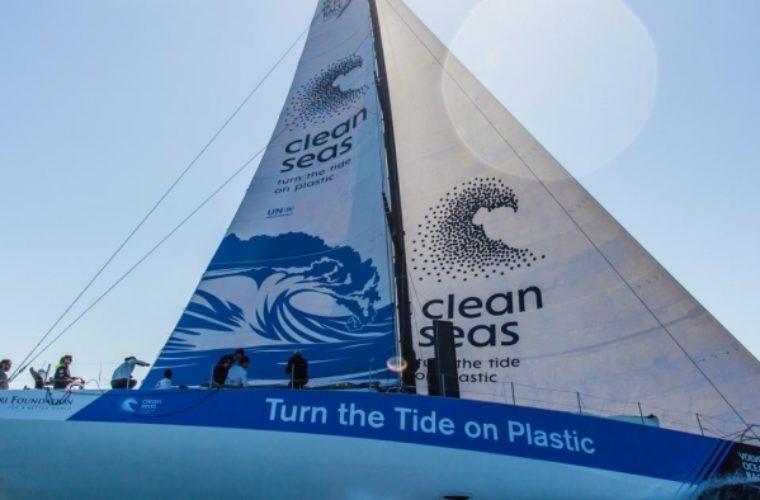 Περιφέρεια Ν. Αιγαίου και ΟΗΕ ενώνουν δυνάμεις για «Καθαρές Θάλασσες»