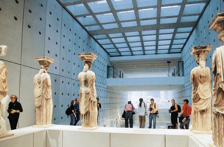 ΕΛΣΤΑΤ: Αυξήθηκαν 14% οι επισκέπτες στα μουσεία τον Οκτώβριο