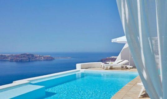 Πού πάνε τα έσοδα των Ελλήνων ξενοδόχων