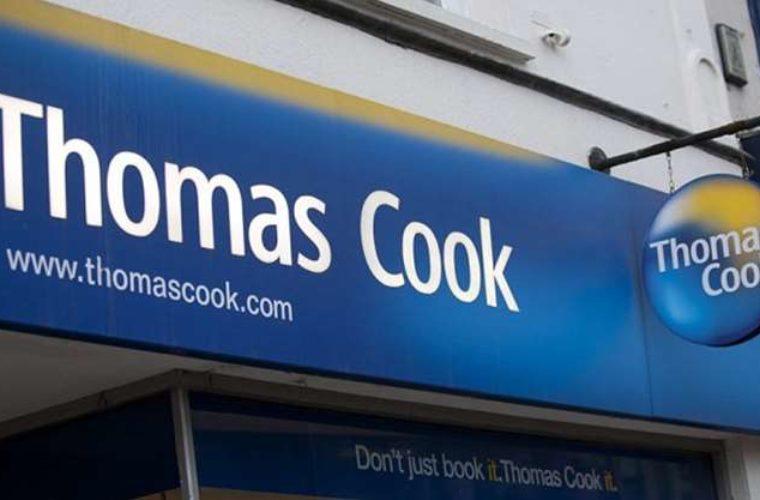 """Παίζει δυνατά """"Ελλάδα"""" ο Thomas Cook"""