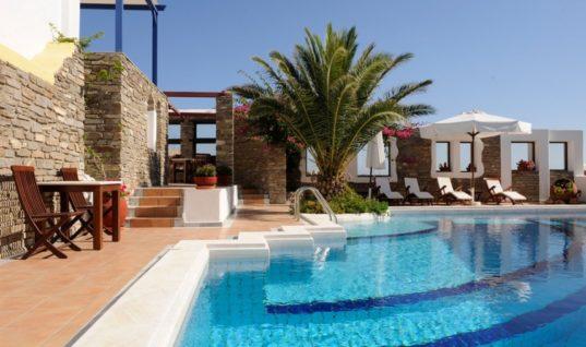 Οδικός χάρτης 5 σημείων για την ανάπτυξη του ελληνικού τουρισμού