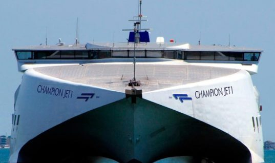 «Ναυμαχία» 4 εταιρειών για τα δρομολόγια στο Αιγαίο