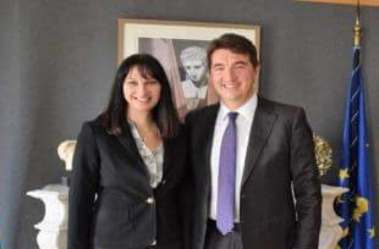 Ελληνο-σερβική συνεργασία στον τουρισμό