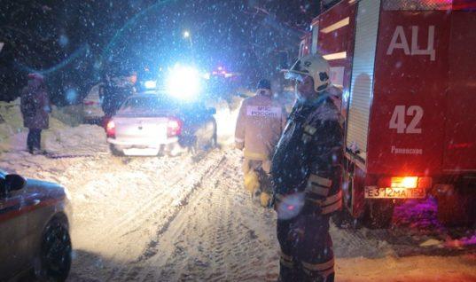 Ο πάγος στον κινητήρα προκάλεσε τη συντριβή του ρωσικού Αντόνοφ, λένε ειδικοί