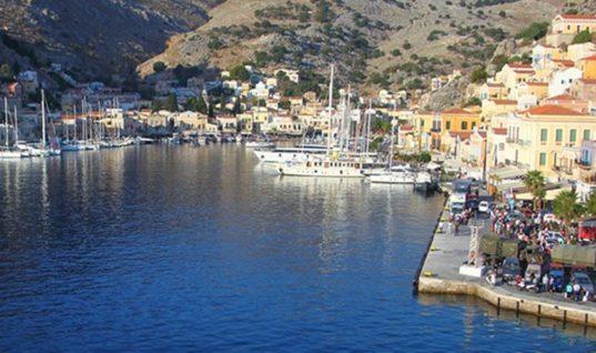 «Καθοριστικής σημασίας για τον τουρισμό στα νησιά του Βορείου Αιγαίου και της Δωδεκανήσου το θέμα της βίζας για τους επισκέπτες από την Τουρκία»