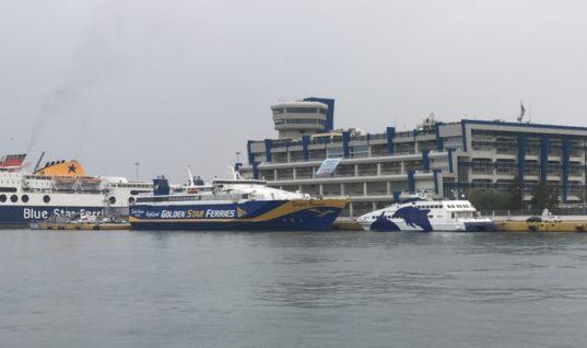 Ακτοπλοΐα: Το παρασκήνιο της κόντρας του υπ. Ναυτιλίας με τη Golden Star Ferries