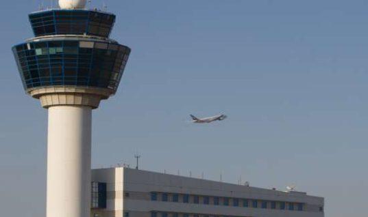 Αεροδρόμιο Αθηνών: Με άνοδο αφίξεων ξεκίνησε η νέα χρονιά