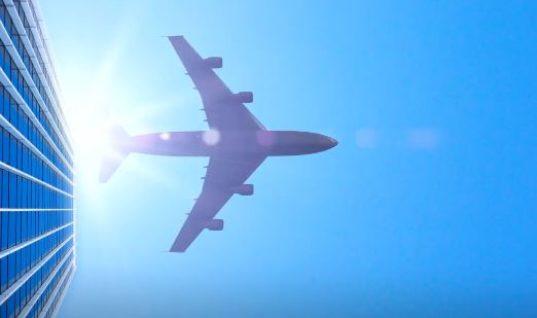 ΕπιχειρήσειςΑπευθείας πτήση Ηράκλειο – Φρανκφούρτη από τη Lufthansa