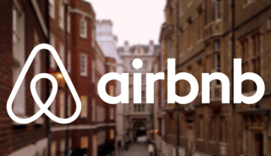Δεν θα μπει η Airbnb στη Wall Street το 2018
