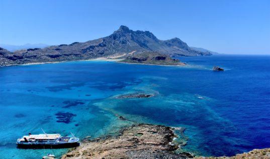 TripAdvisor: Τρεις ελληνικές παραλίες στις καλύτερες της Ευρώπης