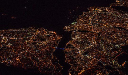 Αυτό που βλέπουν οι πιλότοι: 9 καταπληκτικές φωτογραφίες από τα κόκπιτ (pics)