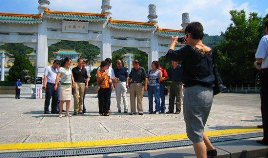 Έκρηξη του κινεζικού τουρισμού τα επόμενα χρόνια- Πώς θα τους προσεγγίσετε