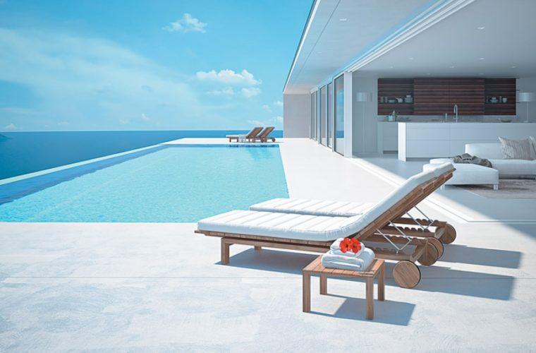 Η άνοδος του τουρισμού έφερε αναβάθμιση των ξενοδοχείων