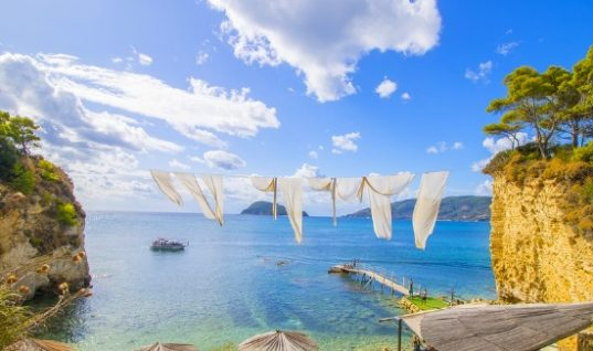 GfK/ Γερμανικός τουρισμός: Ισχυρή διψήφια αύξηση αφίξεων και φέτος για Ελλάδα