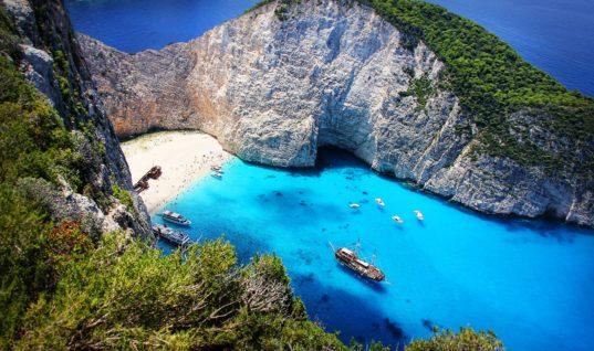 Ρωσικός τουρισμός: Η Ελλάδα στους 5 top προορισμούς παραλίας το 2018