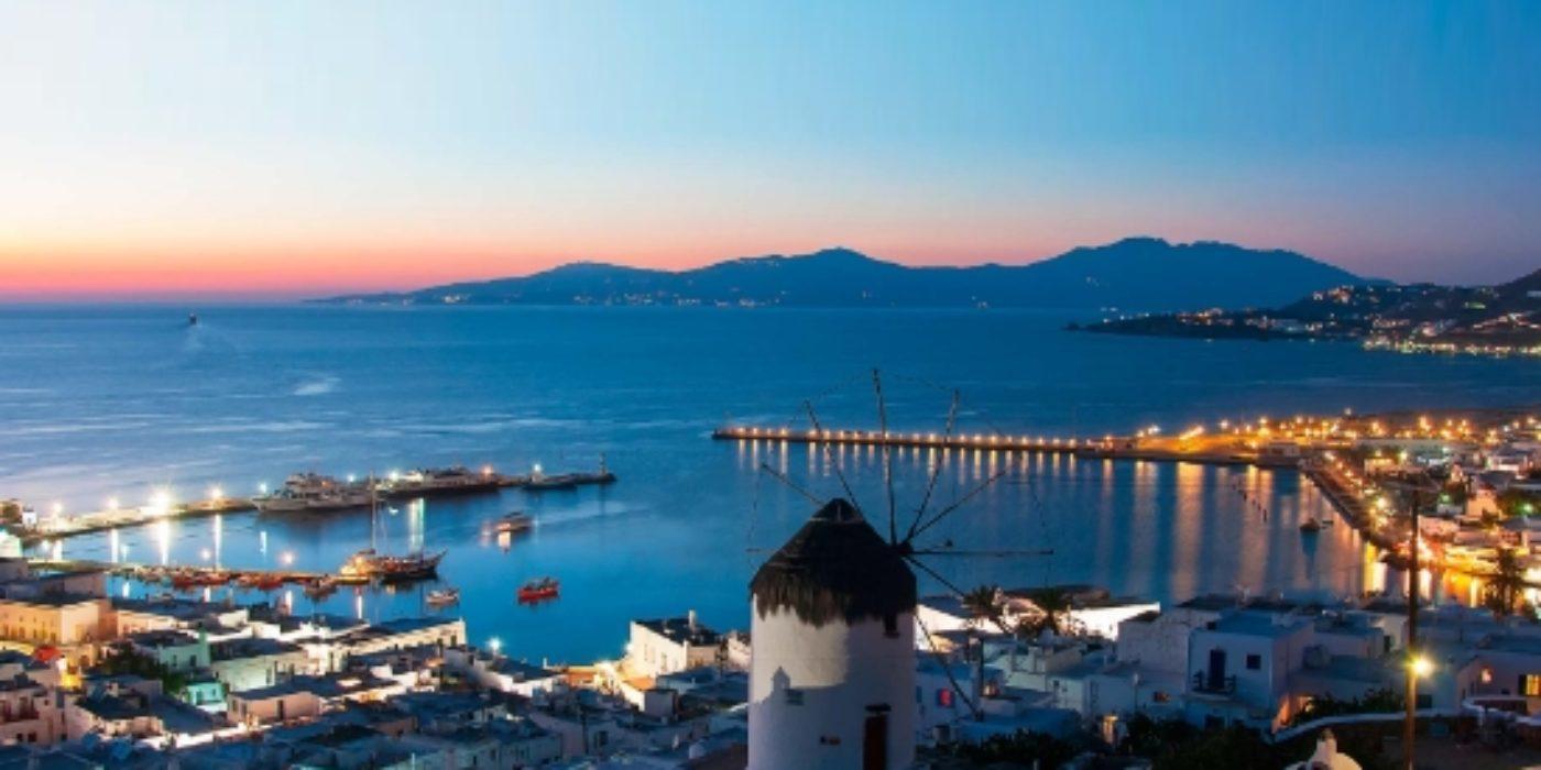 TτΕ: Στα 27,2 εκατ. οι αφίξεις ξένων τουριστών το 2017