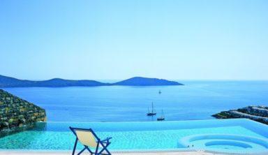 Oceanos Hotels Group: Νέα ξενοδοχεία στην Ελούντα