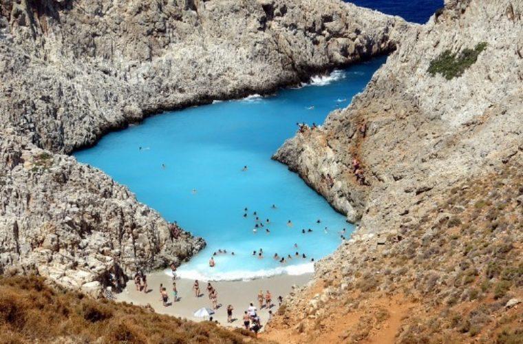 Ρωσικός τουρισμός: Στρατηγική συμφωνία ΤUI – Μouzenidis για την Ελλάδα