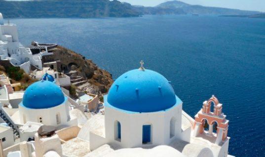 Μείωση των τουριστών στην Ελλάδα τον Δεκέμβριο- Διψήφια αύξηση σε Τουρκία και Κύπρο
