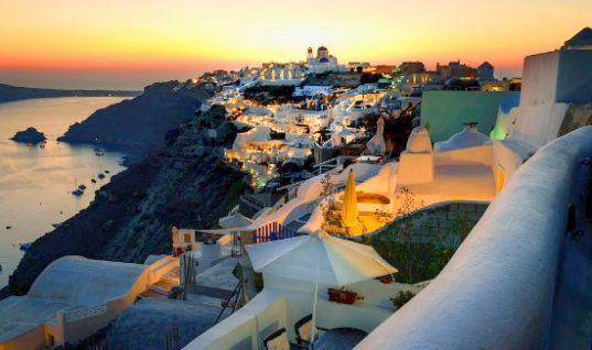 Γερμανικός τουρισμός: 4η η Ελλάδα στα πακέτα διακοπών- Ανεβαίνουν Τουρκία και Αίγυπτος