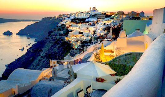 Kuoni: Κορυφώνεται η ζήτηση για Ελλάδα το 2018- Οι top εμπειρίες και ξενοδοχεία