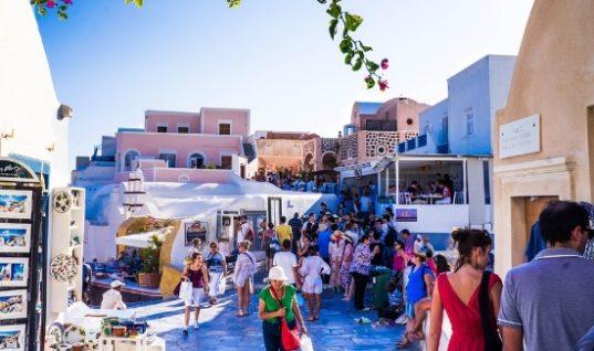 Alltours: Ισχυρή ζήτηση στη Γερμανία για όλους τους ελληνικούς προορισμούς το 2018