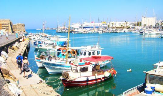 Μεγάλη αύξηση των Σουηδών στην Κρήτη για το 2018