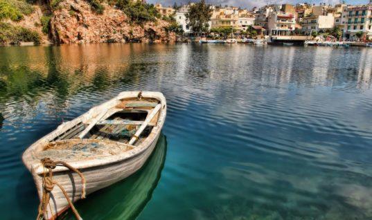 Η Κρήτη μέσα από τα μάτια ενός Ιταλού (Βίντεο)