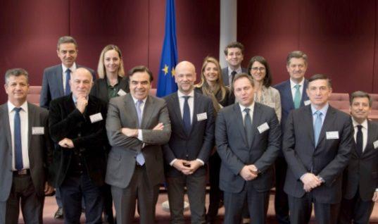 ΣΕΤΕ: Ολοκληρώθηκαν οι δράσεις στις Βρυξέλλες για τον ελληνικό τουρισμό (βίντεο)