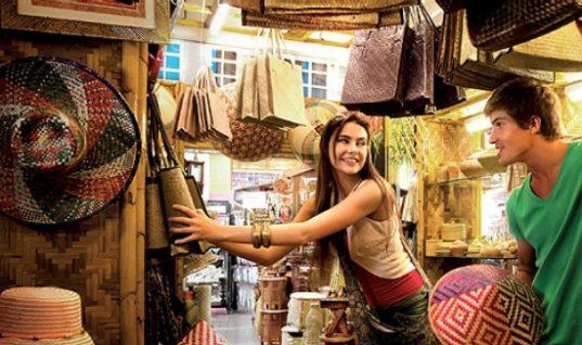 Σχεδόν 200 ευρώ υψηλότερη η μέση δαπάνη των τουριστών στην Κύπρο έναντι της Ελλάδας