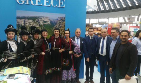 Εντυπωσίασε η Κρήτη στη Σερβία. Αύξηση 15% στον Ελληνικό τουρισμό (Pics)