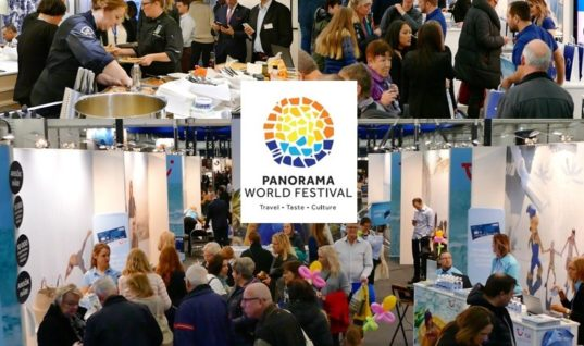 Οι Σουηδοί αγαπούν την Ελλάδα – Έκθεση Panorama στην Στοκχόλμη