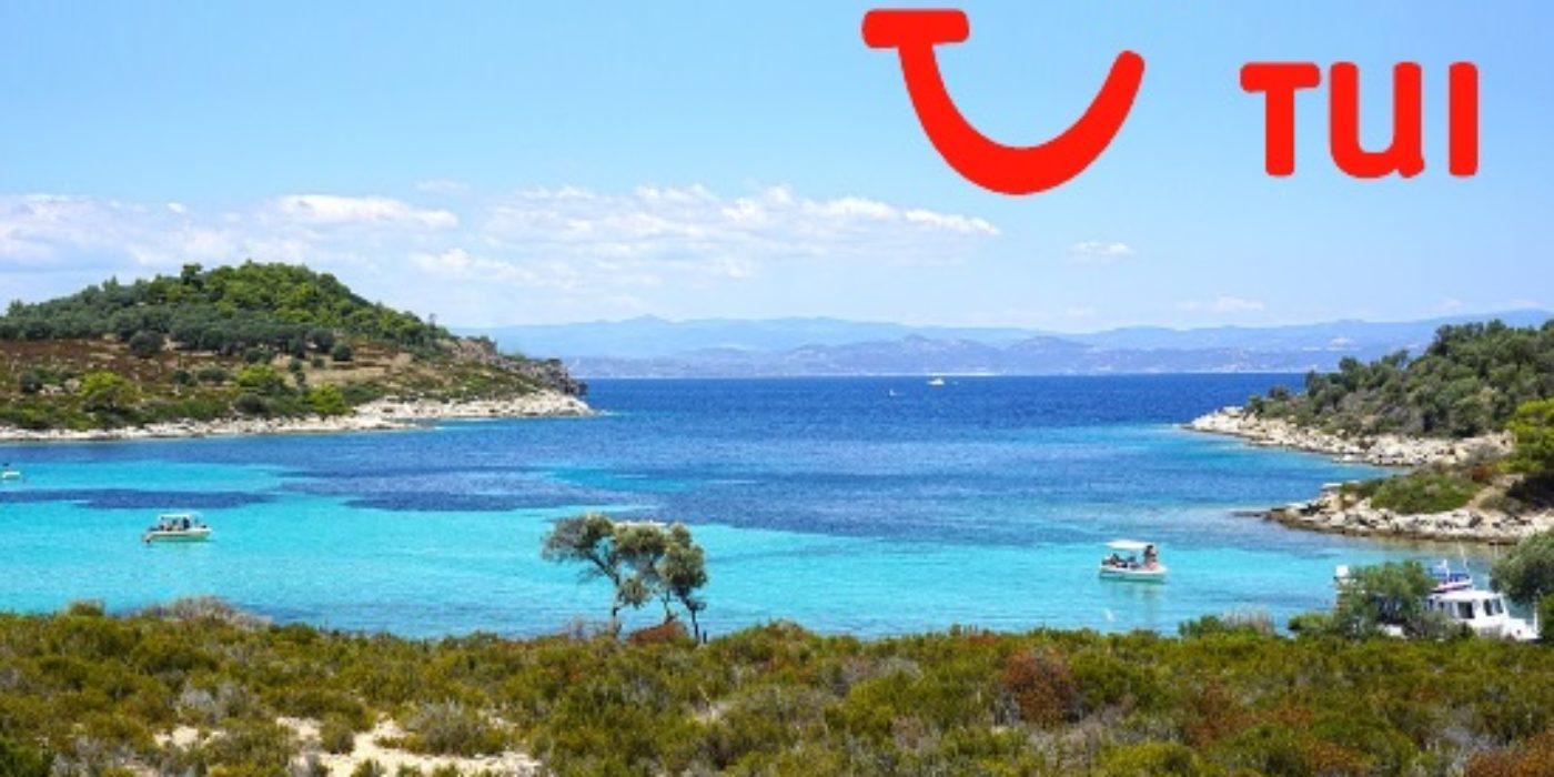 TUI: Άνοιξαν οι κρατήσεις για πακέτα διακοπών στην Ελλάδα το 2019