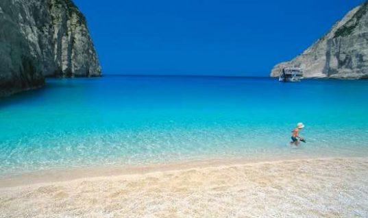 Σε έναν από τους πιο «καυτούς» προορισμούς διαμορφώνεται η Ελλάδα