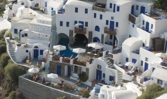 Καθοριστικό κριτήριο για κράτηση ο εσωτερικός σχεδιασμός στα ξενοδοχεία