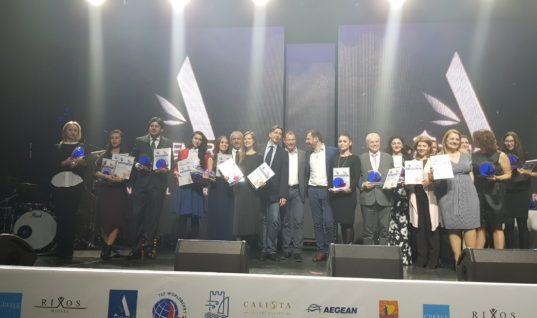 Σε διεθνή έκθεση τουρισμού στην Μόσχα συμμετείχε η Tez Tour