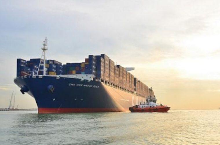 Κόντρα δισεκατομμυρίων Ελλήνων και Κινέζων για αγορές πλοίων