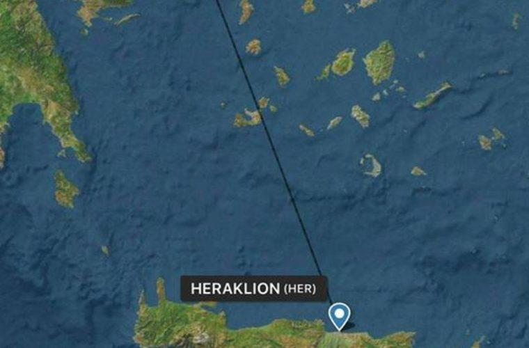 Έκτακτο: Καπνός στην καμπίνα των επιβατών σε αεροπλάνο της Aegean
