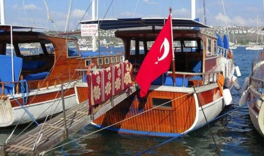 «Εισβολή» 1.000 τουριστικών σκαφών ετοιμάζουν οι Τούρκοι στο Αιγαίο το καλοκαίρι