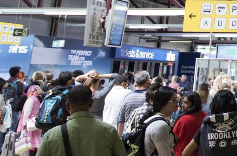 Η Γερμανία αποφασίζει παράταση στον έλεγχο των πτήσεων από την Ελλάδα