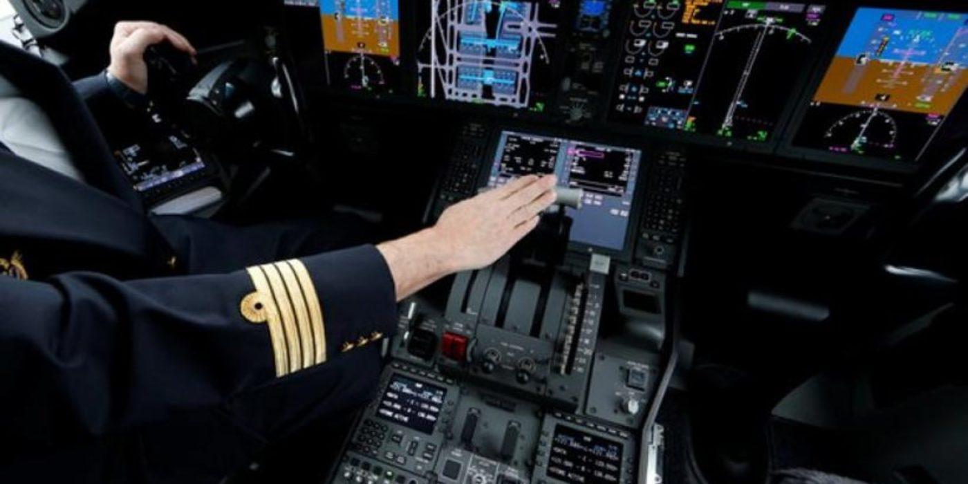 Κύπρος: «Τρελάθηκαν» τα GPS των αεροπλάνων στο FIR της Λευκωσίας