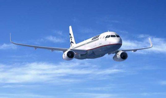 Aegean: Παραγγελία-μαμούθ 5 δισ. δολαρίων στην Airbus