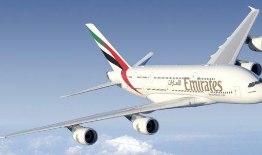 Αεροσυνοδός της Emirates σκοτώθηκε πέφτοντας από την έξοδο κινδύνου αεροπλάνου