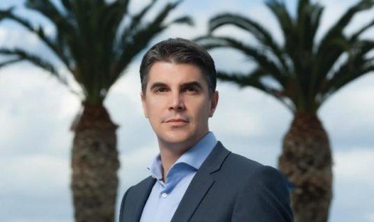 """Αλέξανδρος Αγγελόπουλος (Aldemar):""""Μία γροθιά στο στομάχι της ξενοδοχίας,είναι μία κλωτσιά στο πρόσωπο της της Ελληνικής οικονομίας"""""""