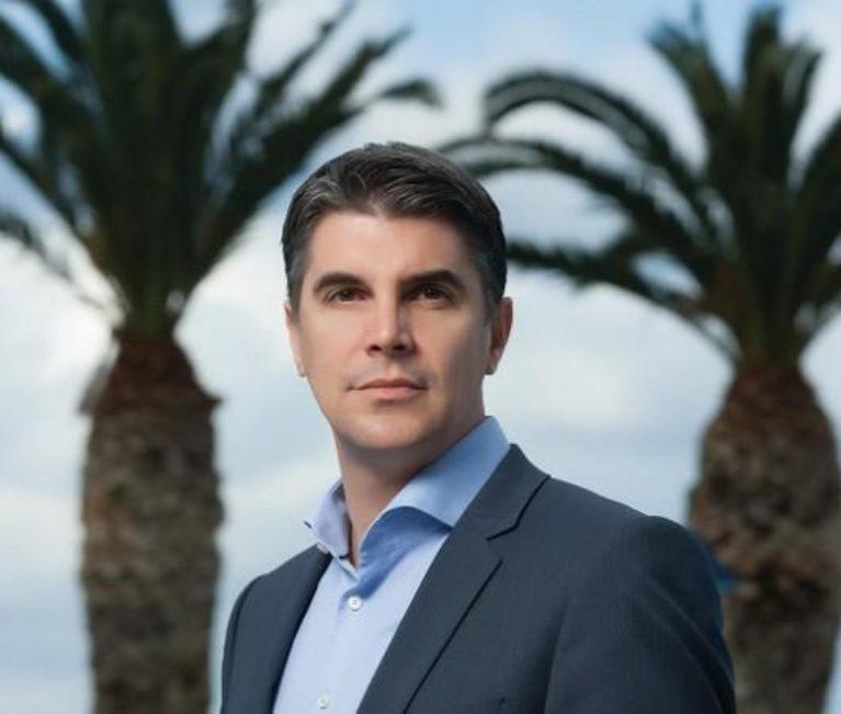 """Αλέξανδρος Αγγελόπουλος ( Aldemar ) : """"Μία γροθιά στο στομάχι της ξενοδοχίας,είναι μία κλωτσιά στο πρόσωπο της της Ελληνικής οικονομίας"""""""