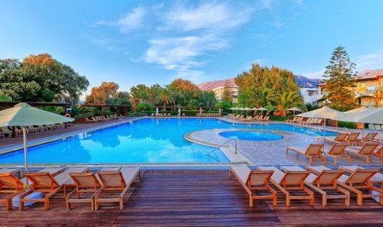 TUI: Ελληνικό ξενοδοχείο στα 10 δημοφιλέστερα για vegans