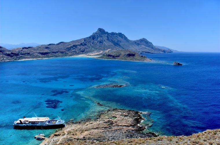 Οικογενειακός προορισμός χαλάρωσης, παραλίας και φιλοξενίας η Δυτική Κρήτη
